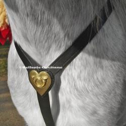 Collier de chasse de cavalerie légère
