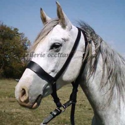 Empire halter (guard or regular)