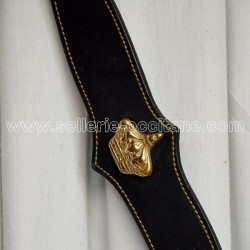 Collier de chasse AMAURY