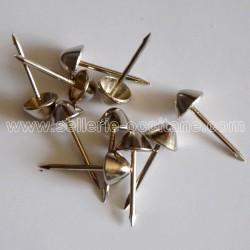 Clous décoratifs pour selle (lot de 10)