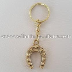 """Keychain """"horseshoe"""""""