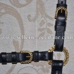 Collier de chasse SAJO