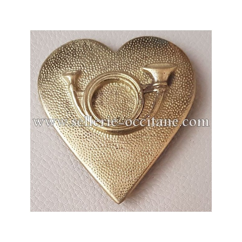 Heart Hunting Horn