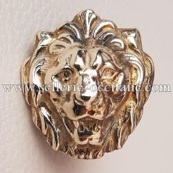 Lion head small model 1