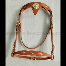 Bridle GUILLAUME