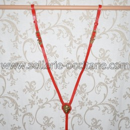 Collier de chasse JEHAN